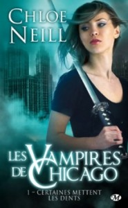 Vampires de chicago