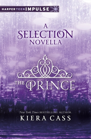 the prince nouvelle