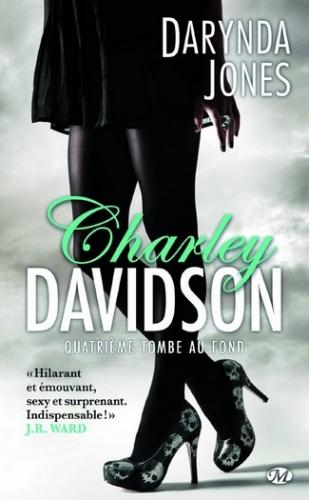 charley davidson #4