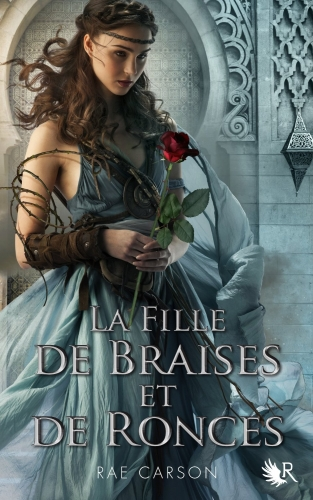 la fille de braises et de ronces
