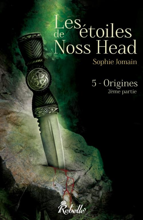 noss head #5