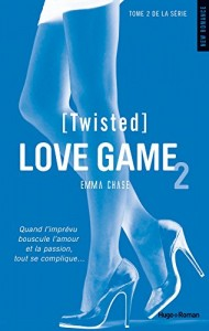 love game 2 french cover