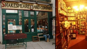 shakespeare et co