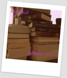 Bookhaul 09:14