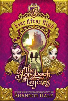 ever after High #1