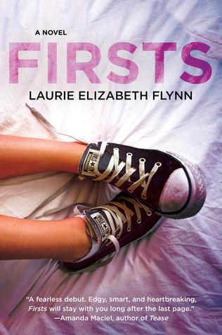 Firtst - Laurie Elizabeth Flynn